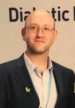 Dr Grant Beck